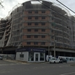 Alvenaria finalizada Vila Bella Residence Club